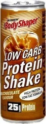Weider Low Carb Protein Shake 12 x 250ml Σοκολάτα