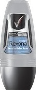 Rexona Invisible 48h Men Roll-On 50ml