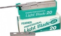 Feather Professional Light 20τμχ
