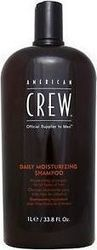 American Crew Daily Moisturizing 1000ml