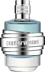 Enrique Iglesias Deeply Yours For Him Eau de Toilette 90ml