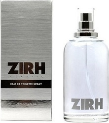 Zirh International Classic Eau de Toilette 75ml