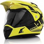 Acerbis Active Graffix Yellow/Black