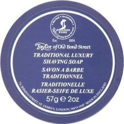 Taylor of Old Bond Street Traditional Luxury Shaving Soap 57gr