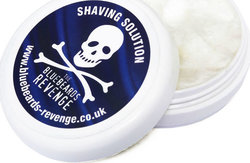 Bluebeards Revenge Shaving Cream 20ml