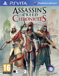 Assassin's Creed Chronicles PSVita