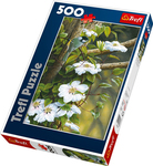 Tit Among Flowers 500pcs (37166) Trefl