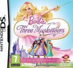 Barbie and the Three Musketeers DS