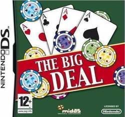 The Big Deal DS