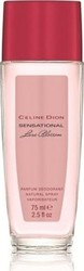 Celine Dion Sensational Luxe Blossom Deodorant 75ml