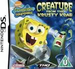 SpongeBob SquarePants Creature from the Krusty Krab DS