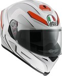AGV K-5 You White Matt Orange