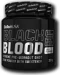 Biotech USA Black Blood 330gr Cola