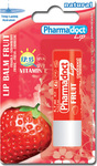 Gima Lip Balm Stawberry