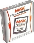 Datel Max Media Launcher DS