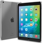 Orzly FlexiCase for iPad mini Clear