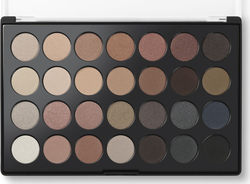 BH Cosmetics Essential Eyes 28 Color Eyeshadow Palette 00236