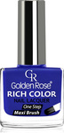 Golden Rose Rich Color Nail Lacquer 59