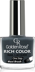 Golden Rose Rich Color Nail Lacquer 125