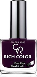 Golden Rose Rich Color Nail Lacquer 134