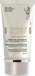 Bionike Defence B-Lucent Skin-evening Face Cream SPF15 40ml