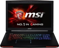 MSI GT72 Dominator G (i7-6700HQ/16GB/1TB + 128GB/GeForce GTX 970M/FHD/W10)