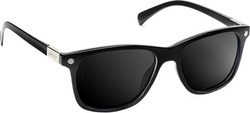Glassy Sunhaters Biebel Polarized Black