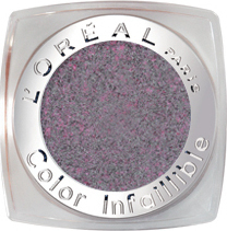 L'Oreal Color Infallible 037 Metallic Lilac