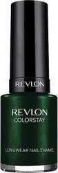 Revlon Colorstay Nail Polish Jungle