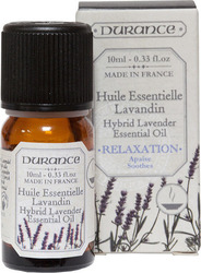 Durance Essential Oil Lavender 10ml