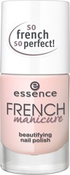 Essence French Manicure Beautifying 02 FRENCHs Are Forever