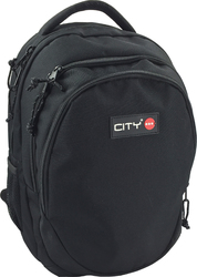 Lyc Sac City The Jock - Black Is Back Line 90128