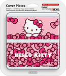 Nintendo Hello Kitty Cover New 3DS
