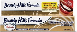 Beverly Hills Formula Total Protection Whitening 125ml