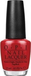 OPI Love Is In My Cards HRG32