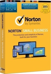 Symantec Small Business 1.0 ESD (10 Devices, 1 Year)