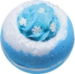 Bomb Cosmetics Let It Snow Bath Blaster 160gr