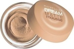 Maybelline Dream Matte Mousse Foundation 20 Cameo 18ml