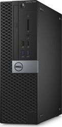 Dell Optiplex 7040 SFF (i7-6700/8GB/1TB/W7)