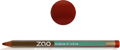 Zao Organic Makeup Organic 610 Red Copper