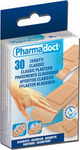 Gima Pharmadoct Classic Plasters 6 Assorted Sizes 30τμχ