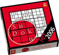 Trefl Sudoku Hit 2006