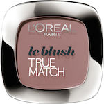 L'Oreal True Match Blush 120 Sandalwood Pink