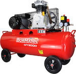 Bormann MY2000 3hp/100lt (010159)