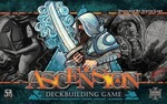 Stone Blade Entertainment Ascension: Deckbuilding Game (3rd Edition)