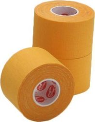 Cramer Theraband Sport Tape 38mm x 9m - GOLD 280100
