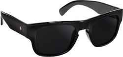 Glassy Sunhaters Guy Polarized Black