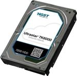 Hitachi Ultrastar 7K6000 4TB (0F22795)