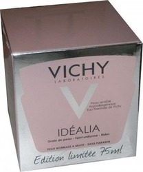 Vichy Idealia Limited Edition Peaux Normales/Mixtes 75ml
