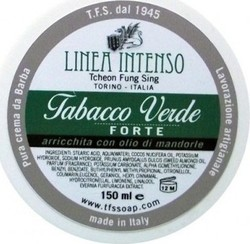 Tcheon Fung Sing Tabacco Verde 150gr